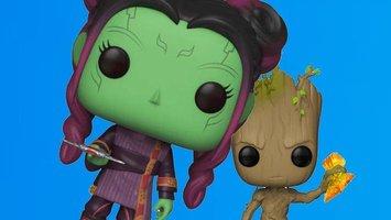 Pre-Order: Avengers Infinity War Funko Pop!