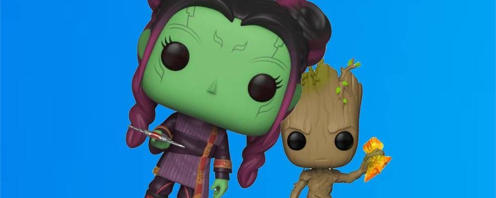 Pre-Order: Avengers Funko Pop!