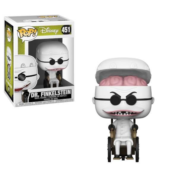 Dr. Finkelstein Funko Pop