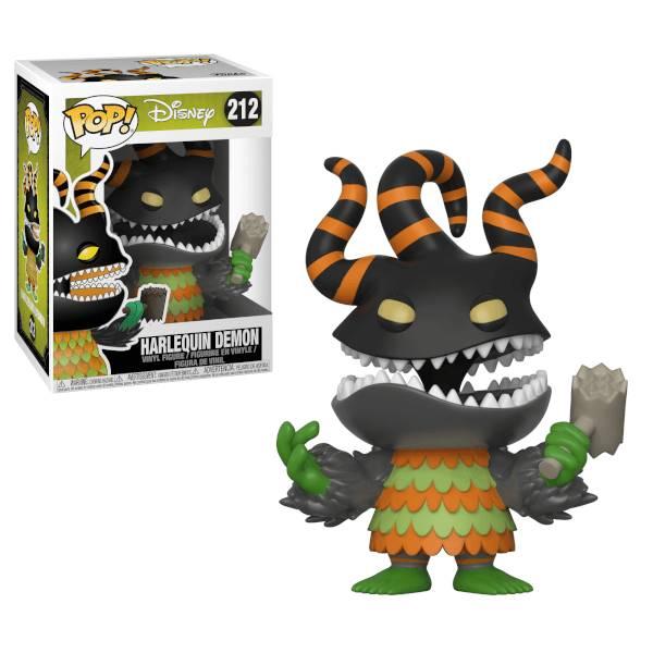 Harlequin Demon Funko Pop