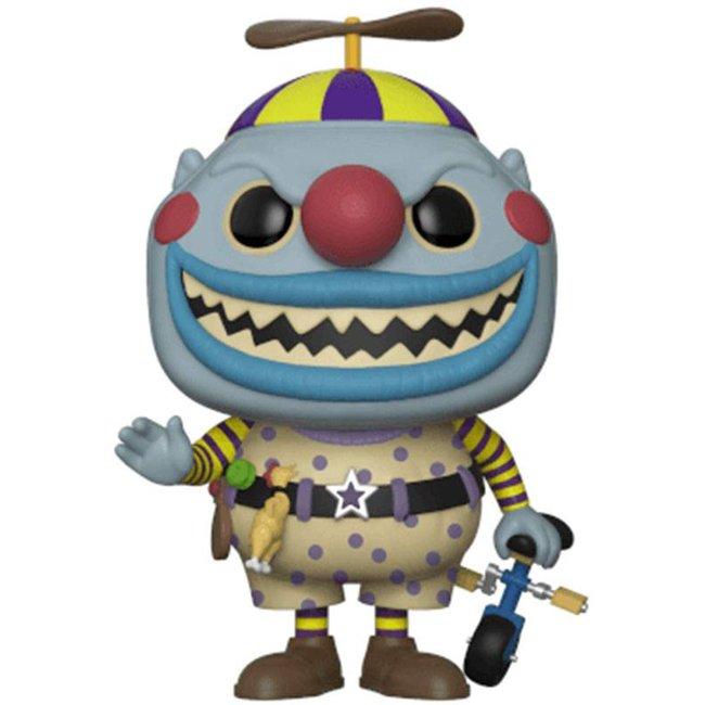 Funko NBC | Clown Funko Pop Vinyl Figur