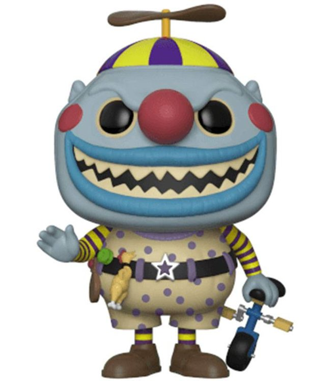 Funko NBC | Clown Funko Pop Vinyl Figur