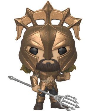 Funko Aquaman | Arthur Curry (Gladiator) Funko Pop Vinyl Figur