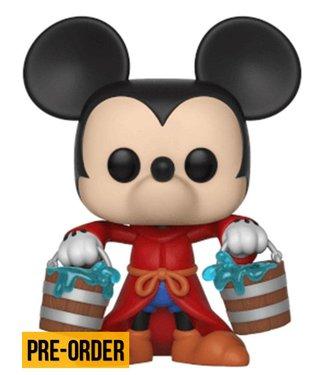Funko Mickey's 90th | Apprentice Mickey Funko Pop Vinyl Figur