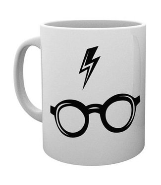 GB eye Harry Potter | Glasses Tasse