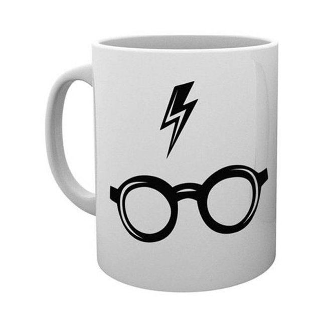 Harry Potter Harry Potter | Glasses Tasse