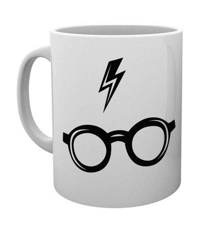 GB eye Harry Potter | Glasses Tasse