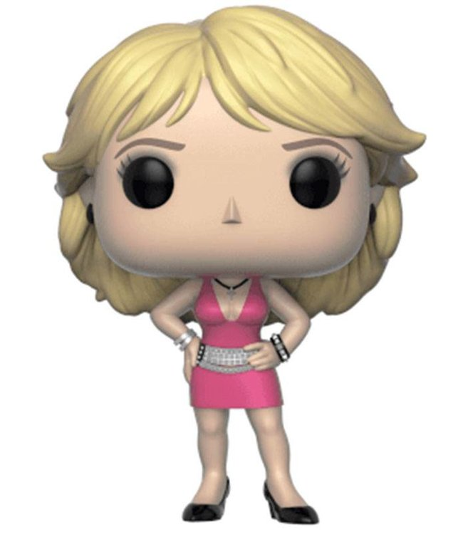 Funko Married with Children | Kelly Bundy Funko Pop Vinyl Figur
