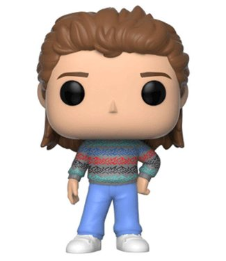 Funko Married with Children | Bud Bundy Funko Pop Vinyl Figur