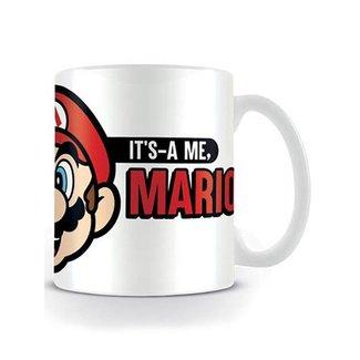 Nintendo Nintendo | Super Mario Tasse