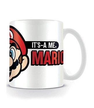 Nintendo | Super Mario Tasse
