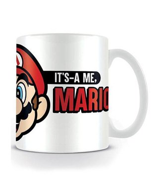 Pyramid International Nintendo | Super Mario Tasse