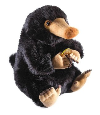 The Noble Collection Phantastische Tierwesen | Niffler Plüschfigur