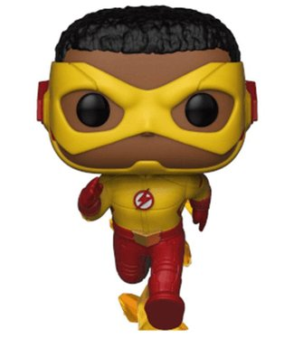 Funko The Flash | Kid Flash Funko Pop Vinyl Figur