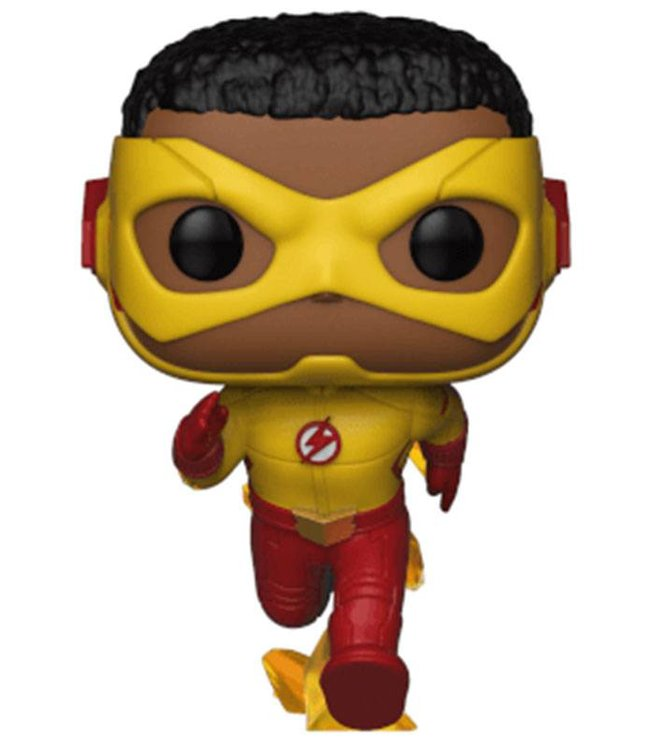 Funko The Flash | Kid Flash Funko Pop Vinyl Figur