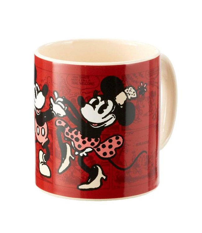 Funko Funko Homeware | Mickey Mouse Dancing Tasse