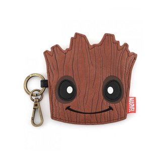 Loungefly Loungefly Marvel | Groot Coin Bag