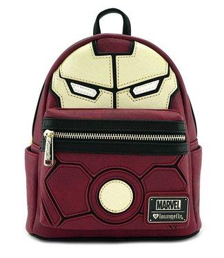 Loungefly Loungefly Marvel   Iron Man (Cosplay) Mini Rucksack