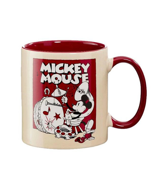 Funko Funko Homeware | Mickey Mouse Band Tasse