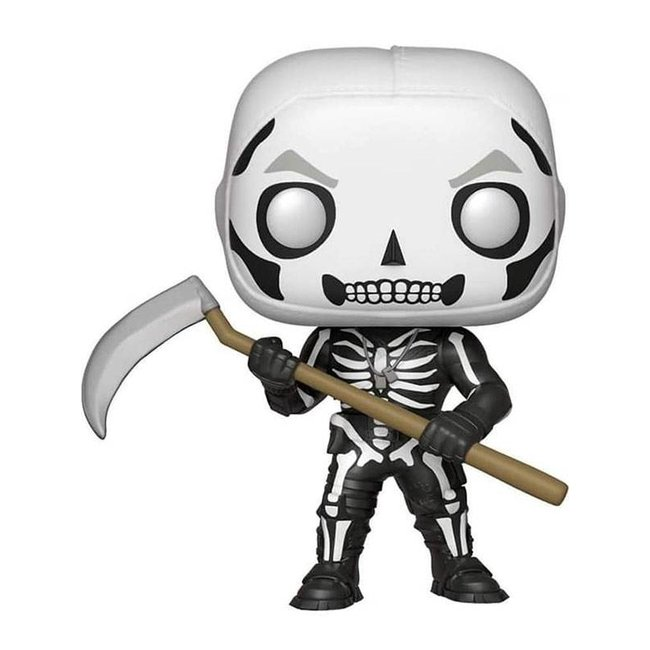 Funko Fortnite | Skull Trooper Funko Pop Vinyl Figur
