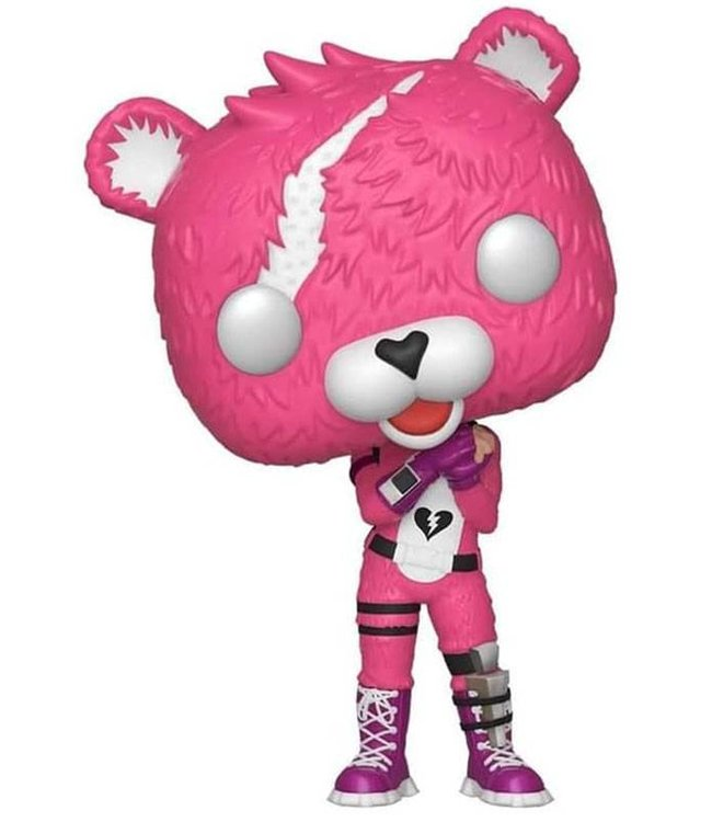 Funko Fortnite | Cuddle Team Leader Funko Pop Vinyl Figur