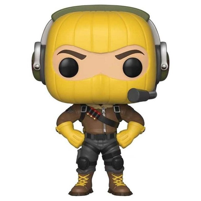 Funko Fortnite | Raptor Funko Pop Vinyl Figur