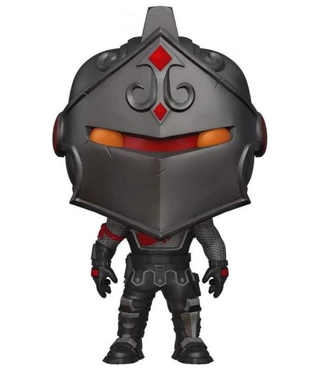 Fortnite Black Knight Actionfigur Stuffbringer