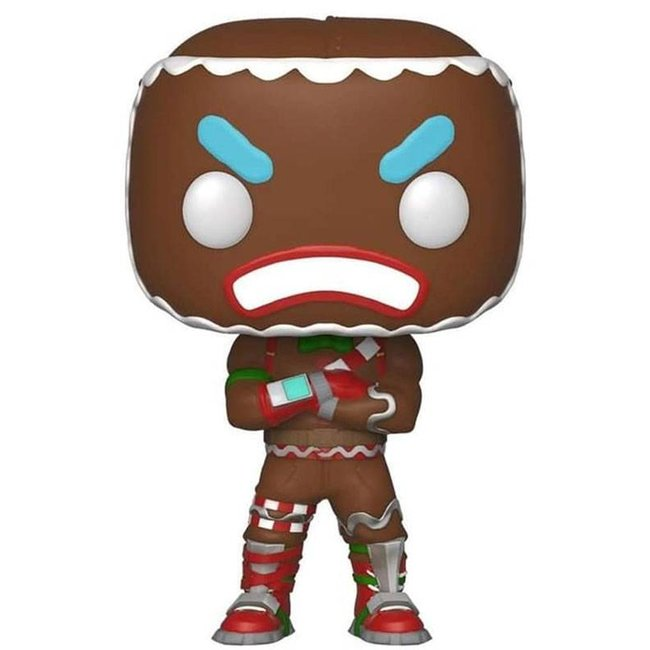 Funko Fortnite | Merry Marauder Funko Pop Vinyl Figur