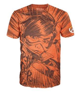 Funko Overwatch | Tracer Funko Tee T-Shirt