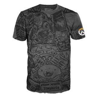 Funko Overwatch | Roadhog Funko Tee T-Shirt
