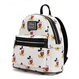 Loungefly Loungefly Disney | Mickey Mouse (AOP) Mini Rucksack