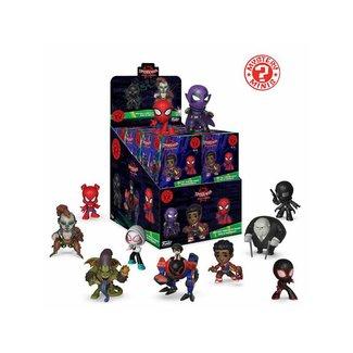 Funko Animated Spider-Man | Funko Mystery Minis Figuren
