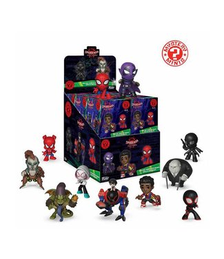 Funko Animated Spider-Man | Funko Mystery Minis Figuren