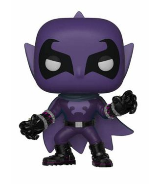 Funko Animated Spider-Man | Prowler Funko Pop Vinyl Figur