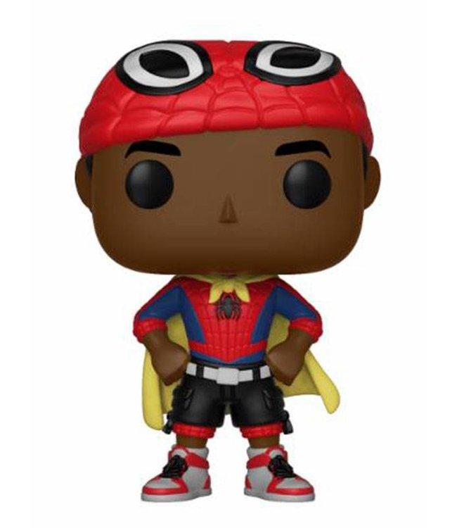 Funko Animated Spider-Man | Miles Morales Funko Pop Vinyl Figur