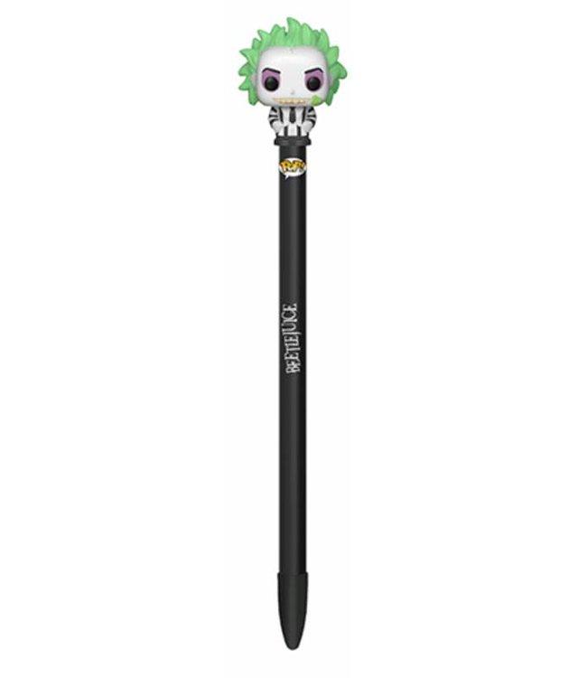 Funko Horror | Beetlejuice Funko Pop Pen Topper