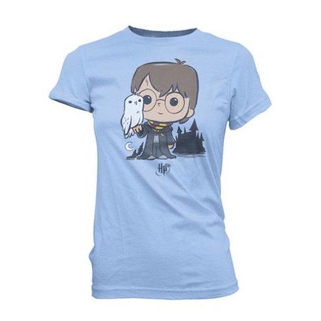 Funko Harry Potter | Hedwig Funko Pop Tees Girlie T-Shirt