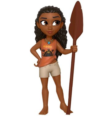 Funko Ralph Breaks the Internet | Moana Funko Rock Candy Figur