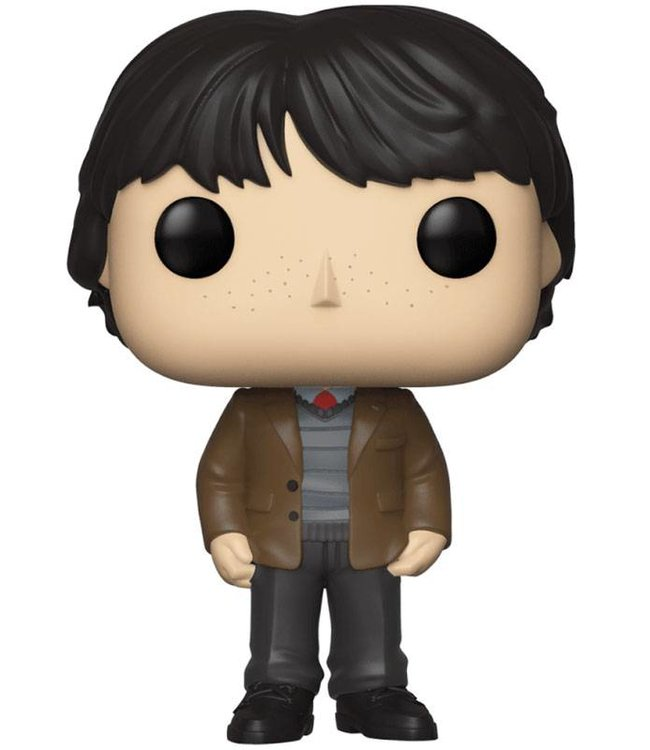 Funko Stranger Things | Mike (Snowball Dance) Funko Pop Vinyl Figur
