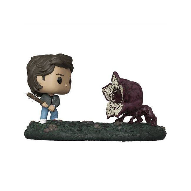 Funko Stranger Things | Steve vs Demogorgon Funko Pop Movie Moment Figur