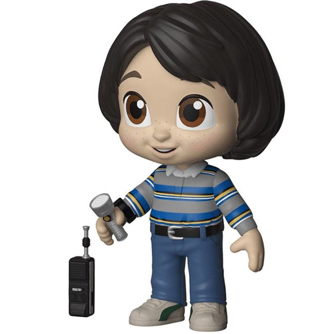 Funko 5 Star: Stranger Things | Mike Funko Vinyl Figur
