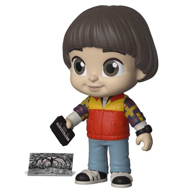 Funko 5 Star: Stranger Things | Will Funko Vinyl Figur