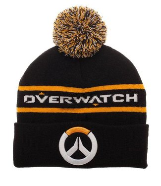 Blizzard Entertainment Overwatch | Logo Beanie