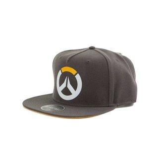 Blizzard Entertainment Overwatch | Logo Snapback Cap