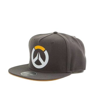 Blizzard Entertainment Overwatch | Logo Snapback Cap