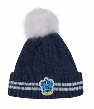 Cinereplicas Harry Potter | Pom-Pom Beanie Ravenclaw