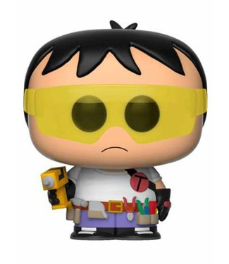 Funko South Park | Toolshed Funko Pop Vinyl Figur