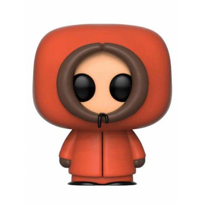 Funko South Park | Kenny Funko Pop Vinyl Figur