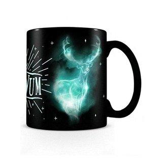 Harry Potter Harry Potter | Expecto Patronum Tasse (Glow in the Dark)