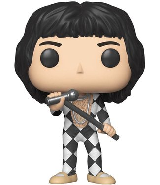 Funko Queen   Freddie Mercury Funko Pop Vinyl Figur